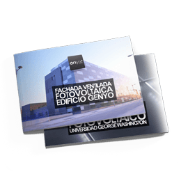 Onyx Solar Experience Book
