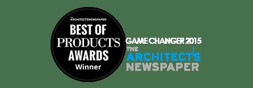 premio architects newspaper onyx solar