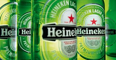 Heineken Mexico